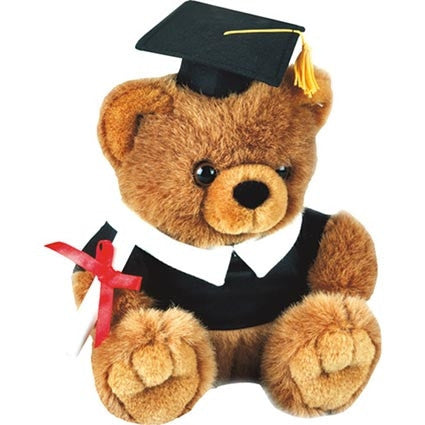 graduation teddy bear | Adband