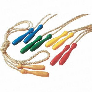 green earth skipping rope | Adband