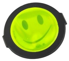 hi vis spoke reflectors | Adband