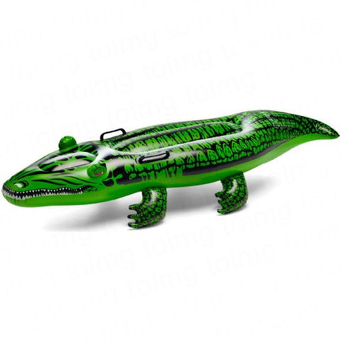 inflatable crocodiles | Adband