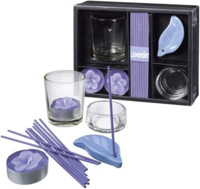 lavender incense sets | Adband