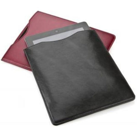 leatherette ipad sleeves | Adband