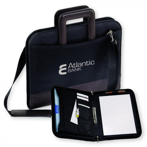 A4 Conference Document Bag
