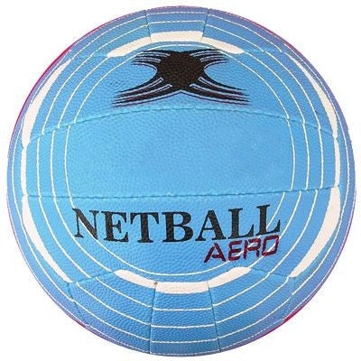 match ready netballs | Adband