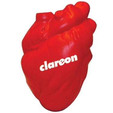 medical heart stress balls | Adband
