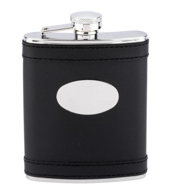 metal and pu hip flasks | Adband