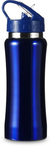 metallic sports bottle | Adband