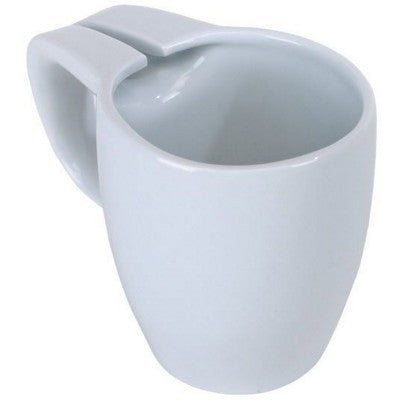 multi hand ceramic mugs | Adband