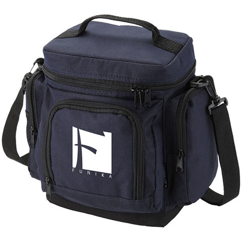Multi Pocket Cooler Bag