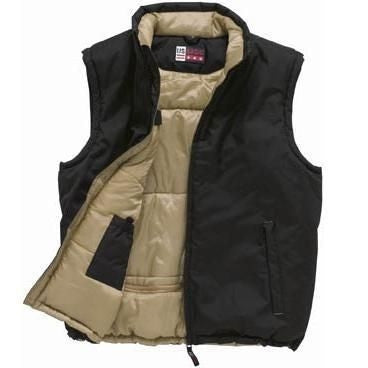orlando body warmer | Adband
