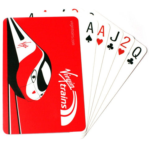 standard playing cards | Adband