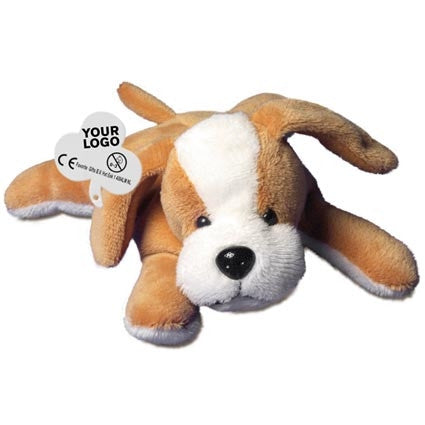 plush toy dog | Adband