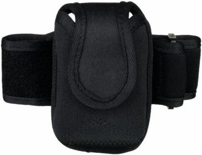 portable electronics arm strap | Adband