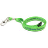 10mm Flat Polyester Lanyards  - Image 3