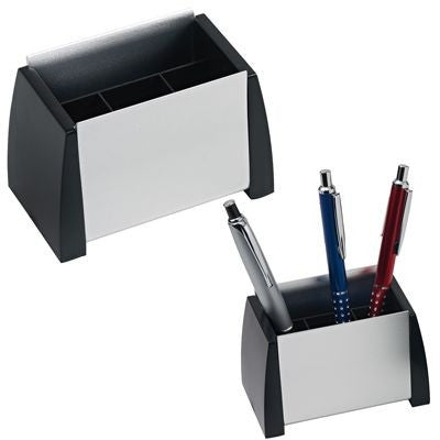 rectangular desk pen pot | Adband