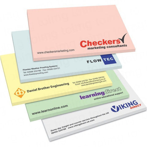 rectangular sticky notes | Adband