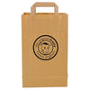 Recycled Medium Paper Carrier Bags  - Image 2