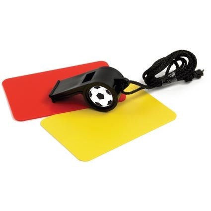referee pack | Adband