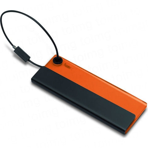 reflects bassila luggage tag | Adband