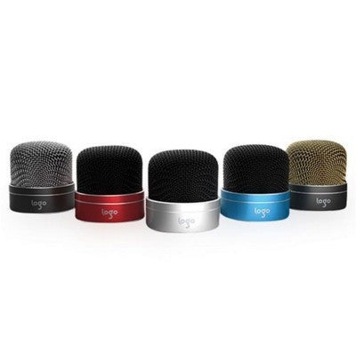 retro idol travel speakers | Adband