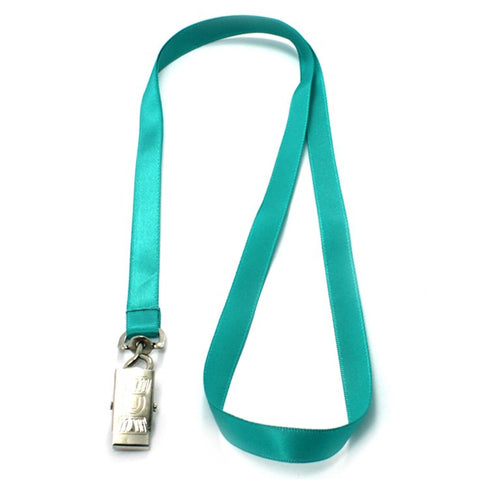 ribbon lanyards | Adband