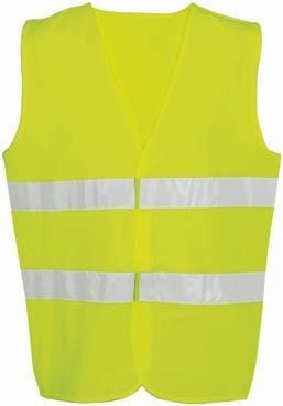 safety reflective vest | Adband