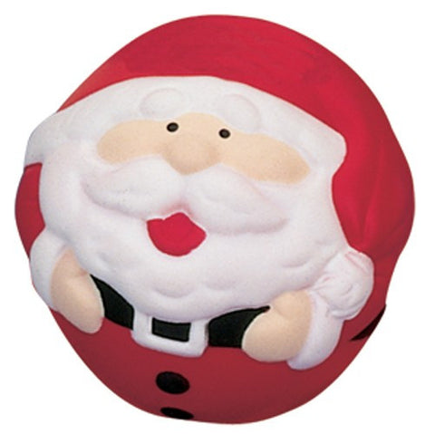 santa stress toy | Adband