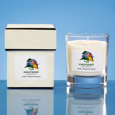 scented candles | Adband