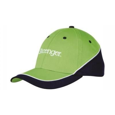 slazenger new edge caps | Adband