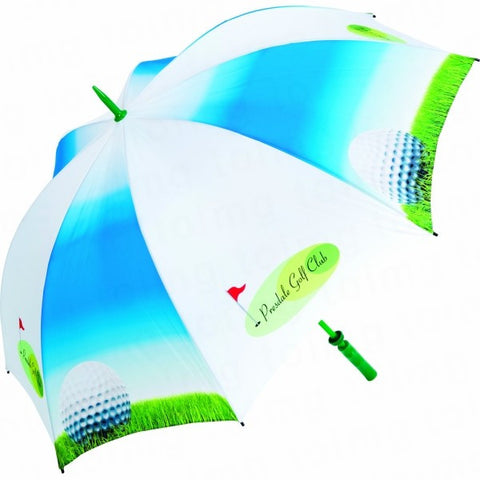 spectrum golf umbrellas | Adband