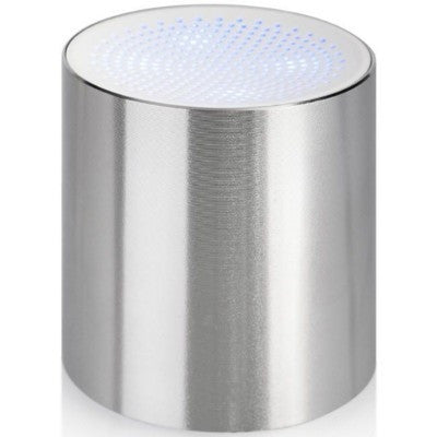 stainless steel portable speakers | Adband