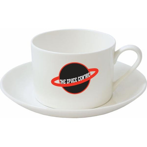 sterling cup and saucer | Adband