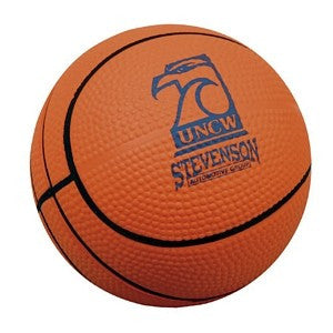 stress basketballs | Adband
