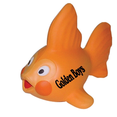 stress goldfish | Adband