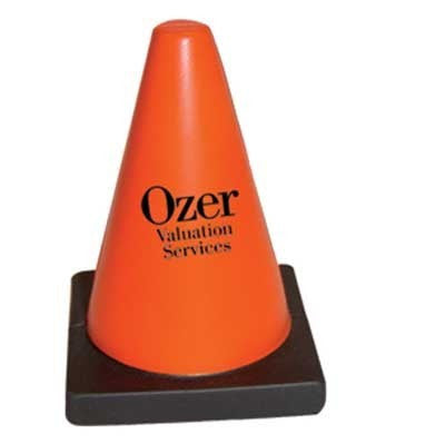 stress traffic cones | Adband