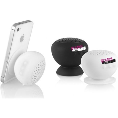 suction bluetooth speakers | Adband