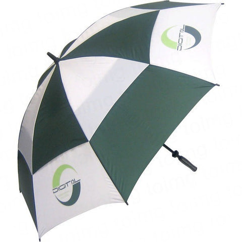supervent golf umbrellas | Adband
