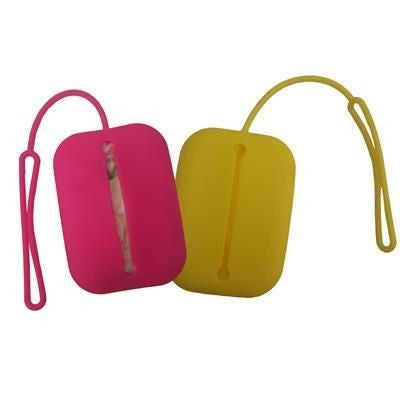 Silicone Bag Carrier