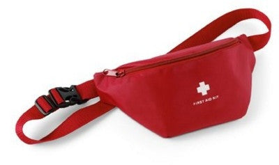waist bag first aid kit | Adband