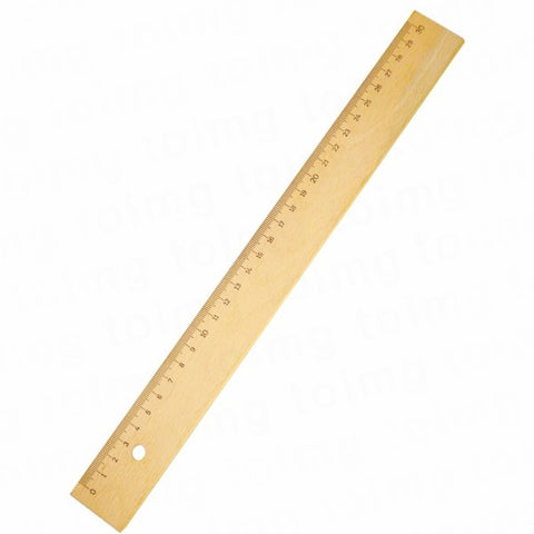wooden rulers | Adband