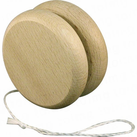 green earth wooden yoyo | Adband