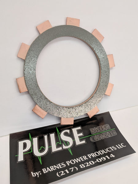 *Pulse Clutch Disc (A-Traction)