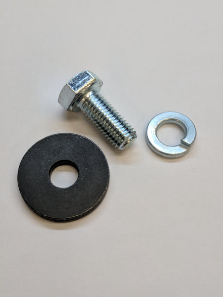 *PULSE CLUTCH MOUNTING HARDWARE
