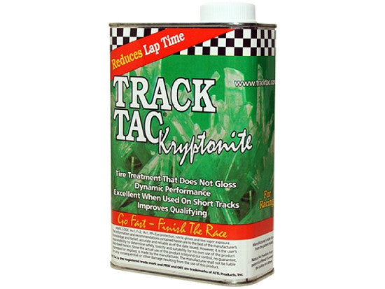 Track-Tac® Inside Kryptonite (quart)