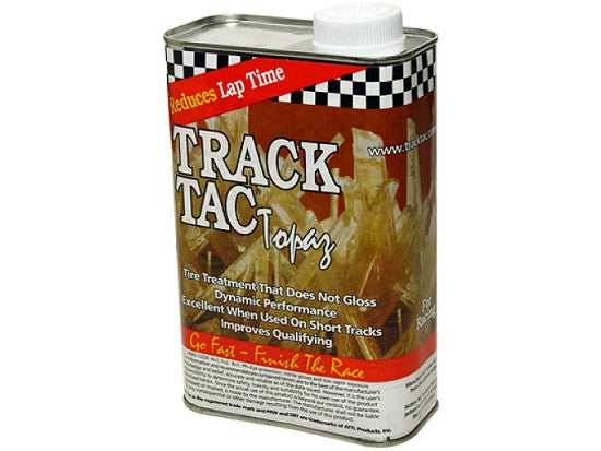 Track-Tac® Outside Topaz (quart)