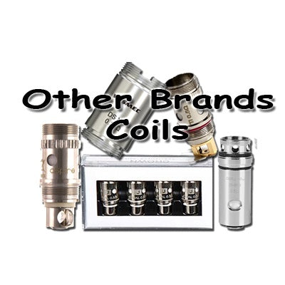 Other Brands Coils