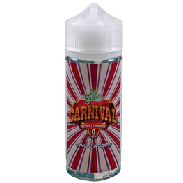 Carnival Juice Roll Upz Berry Lemonade - 100ml
