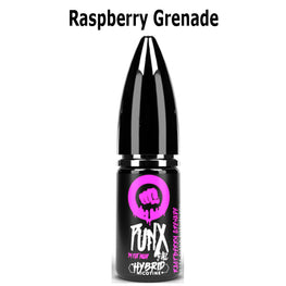 PunX  - 10ml  Nicotine Salt