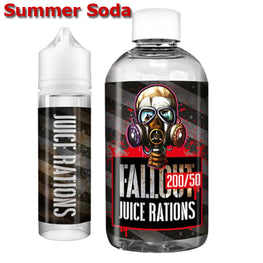 Fallout Juice Ration 200ml