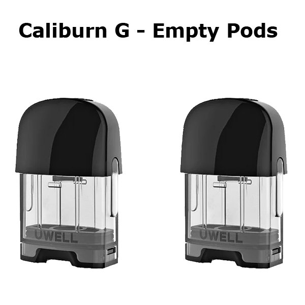 Uwell Caliburn Coils / Pods